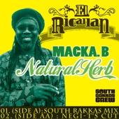Natural Herb (South Rakkas Mix)