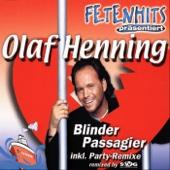 Olaf Henning - Blinder Passagier (Radio Version) artwork