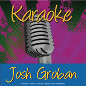 You Raise Me Up (In The Style Of Josh Groban)