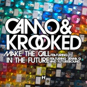 Make the Call (feat. TC) - EP cover art