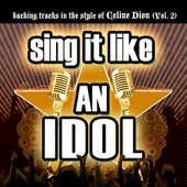 If I Could (As Made Famous By Céline Dion)