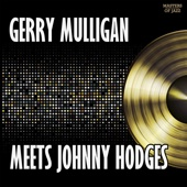 Gerry Mulligan Meets Johnny Hodges - EP