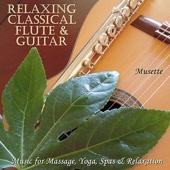 30 Relaxing Classical Flute & Guitar Masterpieces
