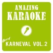 Amazing Karaoke - Best of Karneval, Vol. 2