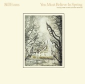 Bill Evans - You Must Believe In Spring (Remastered)  artwork