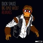 Big Bad Wolf (Remixes) - Single cover art