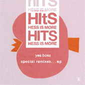 Yes Boss (Radio Edit)