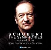 Nikolaus Harnoncourt - Schubert: The Symphonies