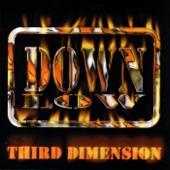 Third Dimension cover art