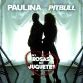 Ni Rosas, Ni Juguetes (Mr 305 Remix) [feat. Pitbull]