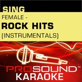 Everybody's Fool (Karaoke With Background Vocals) [In the Style of Evanescence]