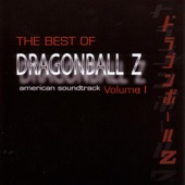 The Best of Dragonball Z, Vol. I (American Soundtrack)