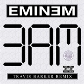 3 A.M. (Travis Barker Remix) - Single cover art