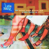 Q Bar Present : Latin House (The Hottest House Grooves With a Latin Flavour)