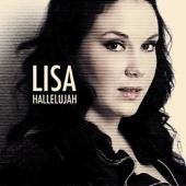 Lisa - Hallelujah kunstwerk