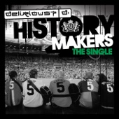 History Makers (Live)