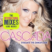 Evacuate the Dancefloor - The International Mixes (And More) cover art