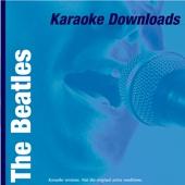 Karaoke Downloads - the Beatles