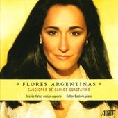 Flores Argentinas: Cortadera, Plumerito