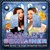 Chart Container - 100% German Top Single Oktoberfest-Hits 2010 (Wiesn Beer Festival - Beerfest - German Drinking Songs - Munich Beer Party)