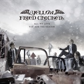 ALL MY LOVE .jp - YELLOW FRIED CHICKENz