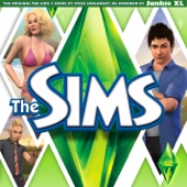 The Sims 3 Re-Imagined (EA Games Soundtrack) cover art