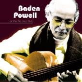 At the Rio Jazz Club - Baden Powell