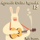 Acoustic Guitar Karaoke, Vol. 15