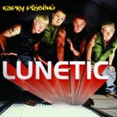 Ať Je Hudba Tvůj Lék - Lunetic
