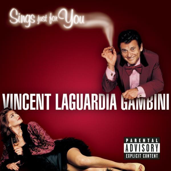 Vincent LaGuardia Gambini Sings Just for You | Joe Pesci