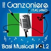 Il canzoniere italiano, vol. 2 (Basi musicali)