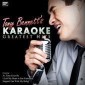 Greatest Karaoke Hits of Tony Bennett