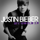 My World 2.0 (Bonus Track Version) - Justin Bieber Cover Art