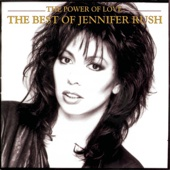 Jennifer Rush - The Power of Love Grafik