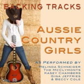 Aussie Country Girls Vol 38 (Karaoke Backing Tracks Minus Vocals) [Backing Tracks]