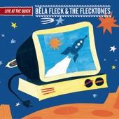 Béla Fleck & The Flecktones - Live At the Quick  artwork