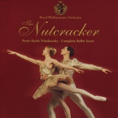Royal Philharmonic Orchestra & David Maninov - The Nutcracker (Complete Ballet Score)  artwork