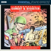 Essential Combat and Disaster Sound Effects