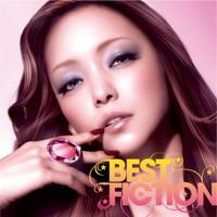 安室奈美恵 - BEST FICTION artwork
