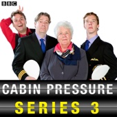 Cabin Pressure: Newcastle (Episode 3, Series 3) - EP