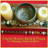 Tibetan Bowls, Bells & Flutes: For Massage, Chakra & Reiki - Massage Tribe