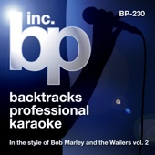 Karaoke: In the Style of Bob Marley and The Wailers, Vol. 2 (Karaoke Version)