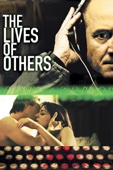 Florian Henckel von Donnersmarck - The Lives of Others  artwork