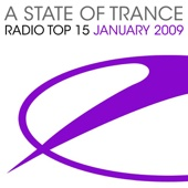 A State of Trance Radio Top 15 (January 2009) cover art