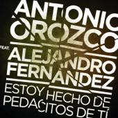 Estoy Hecho de Pedacitos de Tí (feat. Alejandro Fernández)