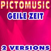 Geile Zeit (Instrumental Version) [Karaoke Version]