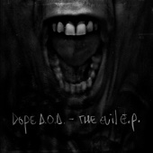 Evil - EP cover art