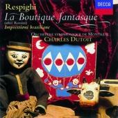 La Boutique Fantasque: Overture - Orchestre Symphonique De Montreal & Charles Dutoit