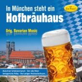 In München steht ein Hofbräuhaus