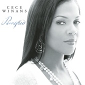 CeCe Winans - All That I Need artwork